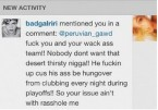 rihanna-instagram-jr-smith-knicks-lol